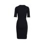 Authentic Second Hand Diane Von Furstenberg Saturn Dress (PSS-445-00020) - Thumbnail 1