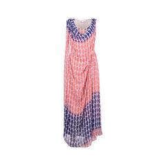 Naira Bis Maxi Dress