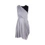 Authentic Second Hand ALC Asymmetrical Dress (PSS-486-00062) - Thumbnail 0