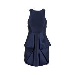 Structured Sheath Dress