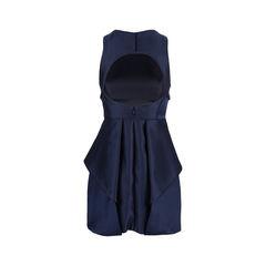 Tibi structured sheath dress 2?1555396129
