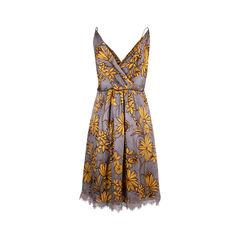 Hanii y floral silk dress 2?1555396251