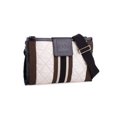 Chanel sports quilted crossbody bag 2?1555403275