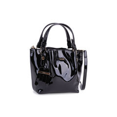 Tod s micro flower patent bag 2?1555412276