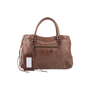 Authentic Second Hand Balenciaga Purse Bag (PSS-444-00023) - Thumbnail 10