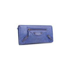 Balenciaga classic money wallet pss 444 00026 2?1556182645