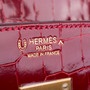 Authentic Second Hand Hermès Special Order Porosus Birkin 30 (PSS-501-00003) - Thumbnail 5