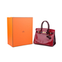 Authentic Second Hand Hermès Special Order Porosus Birkin 30 (PSS-501-00003) - Thumbnail 8