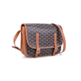 Authentic Second Hand Goyard Belvedere MM Bag (PSS-650-00002) - Thumbnail 1