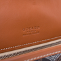 Authentic Second Hand Goyard Belvedere MM Bag (PSS-650-00002) - Thumbnail 7