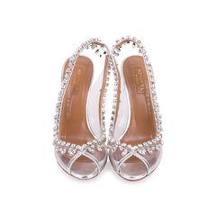 Temptation Embellished Sandals