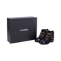Authentic Second Hand Chanel Paris Salzburg Charm Ankle Boots (PSS-200-01686) - Thumbnail 7