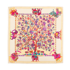 Fantaisies Indiennes Scarf