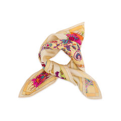 Hermes fantaisies indiennes scarf 2?1556606924