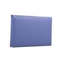 Authentic Second Hand Hermès Bleu De Malte Calvi Pouch (PSS-653-00001) - Thumbnail 1