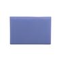 Authentic Second Hand Hermès Bleu De Malte Calvi Pouch (PSS-653-00001) - Thumbnail 2