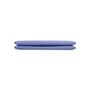 Authentic Second Hand Hermès Bleu De Malte Calvi Pouch (PSS-653-00001) - Thumbnail 4
