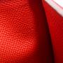 Authentic Second Hand Hermès Bleu De Malte Calvi Pouch (PSS-653-00001) - Thumbnail 14