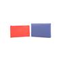 Authentic Second Hand Hermès Bleu De Malte Calvi Pouch (PSS-653-00001) - Thumbnail 18