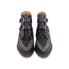 Yohji Yamamoto Chelsea Boots