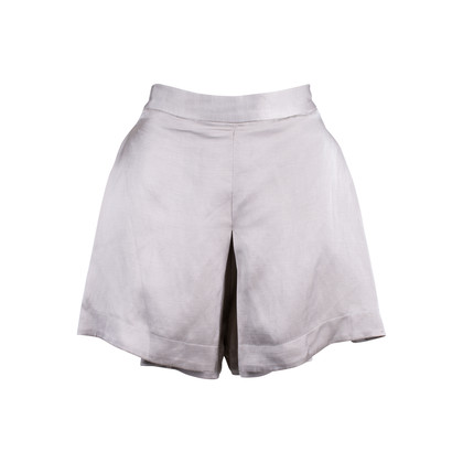 Authentic Second Hand Vivienne Westwood Anglomania Flare Shorts (PSS-564-00030)