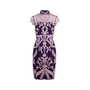 Authentic Second Hand Biyan Beaded Cheongsam Dress (PSS-652-00001) - Thumbnail 0