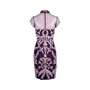Authentic Second Hand Biyan Beaded Cheongsam Dress (PSS-652-00001) - Thumbnail 1