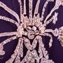 Authentic Second Hand Biyan Beaded Cheongsam Dress (PSS-652-00001) - Thumbnail 3