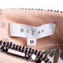 Authentic Second Hand Biyan Beaded Cheongsam Dress (PSS-652-00002) - Thumbnail 5