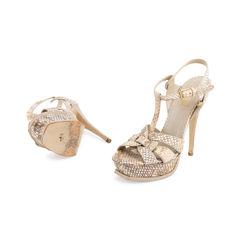 Yves saint laurent tribute python sandals 2?1557395231