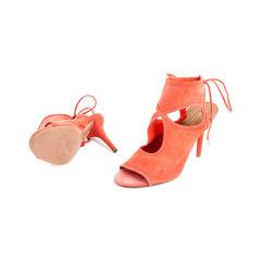 Aquazurra sexy thing suede sandals 2?1557395270