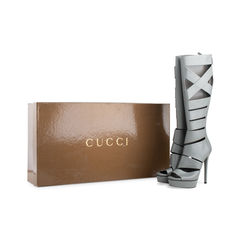 Gucci helena cut out boots 5?1557981535