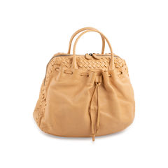 Bottega veneta dome drawstring bag 2?1557982676
