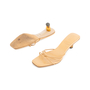 Authentic Second Hand Gucci Bamboo Kitten Heel (PSS-648-00009) - Thumbnail 1