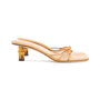 Authentic Second Hand Gucci Bamboo Kitten Heel (PSS-648-00009) - Thumbnail 4