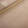 Authentic Second Hand Céline Leather and Canvas Trapeze Bag (PSS-648-00011) - Thumbnail 10