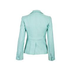 Emporio armani linen jacket 2?1558111688