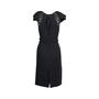 Authentic Second Hand Louis Vuitton Lace Sheath Dress (PSS-617-00031) - Thumbnail 1