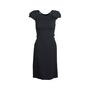 Authentic Second Hand Louis Vuitton Lace Sheath Dress (PSS-617-00031) - Thumbnail 0