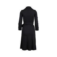 Diane von furstenberg wool wrap dress 5?1558244954