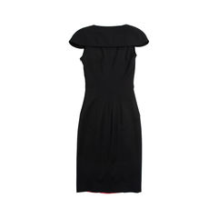 Dsquared2 capped sleeve dress 3?1558244977