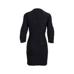 Givenchy metal crest sheath dress 2?1558245180