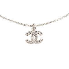 Crystal CC Necklace