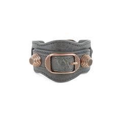 Giant 12 Single Strap Bracelet