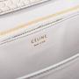 Authentic Second Hand Céline Python Box Bag (PSS-658-00001) - Thumbnail 4