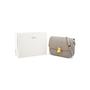 Authentic Second Hand Céline Python Box Bag (PSS-658-00001) - Thumbnail 6