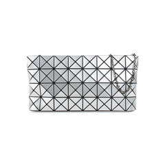 Baobao Platinum Clutch Shoulder Bag