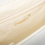 Authentic Vintage Chanel Kelly Mini Flap Bag (PSS-616-00002) - Thumbnail 5