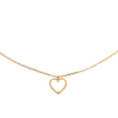Sweet Alhambra Heart Pendant