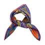 Authentic Second Hand Hermès Arbre de Vie Scarf (PSS-666-00005) - Thumbnail 1
